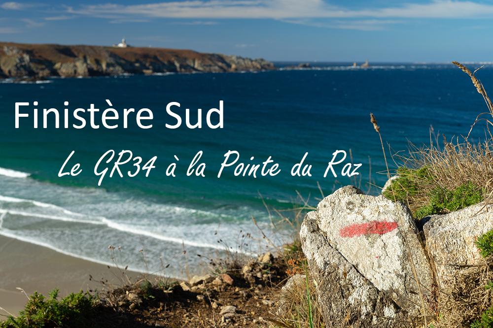 Finistère sud : randonnée à la pointe du raz