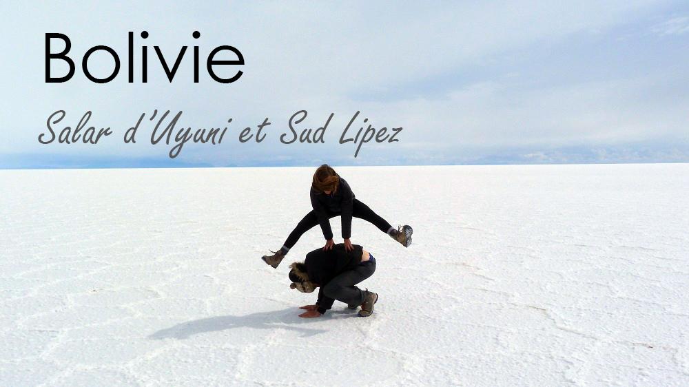 Salar d'Uyuni : road trip de fou à travers le Sud Lipez !