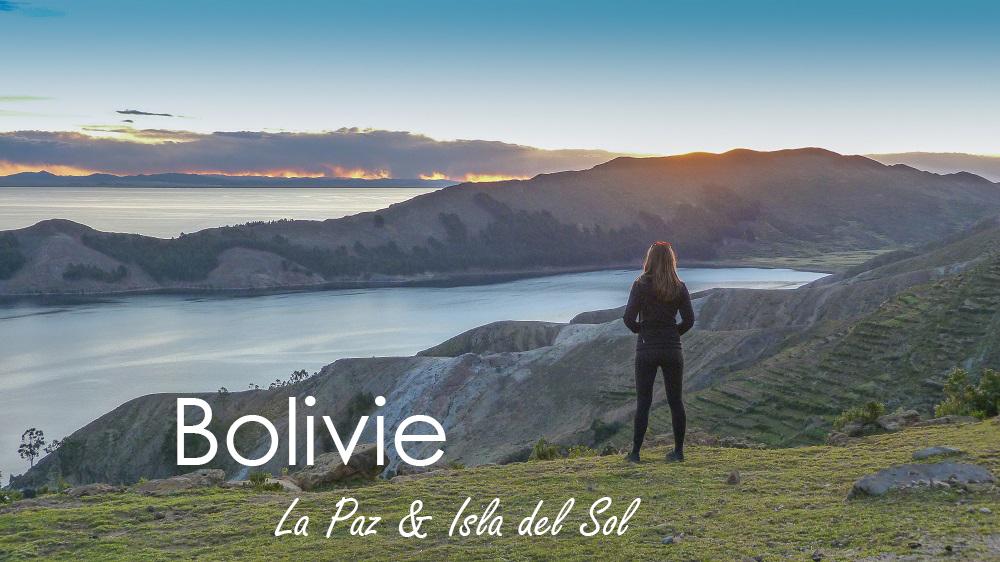 Bolivie : de La Paz à la Isla del Sol