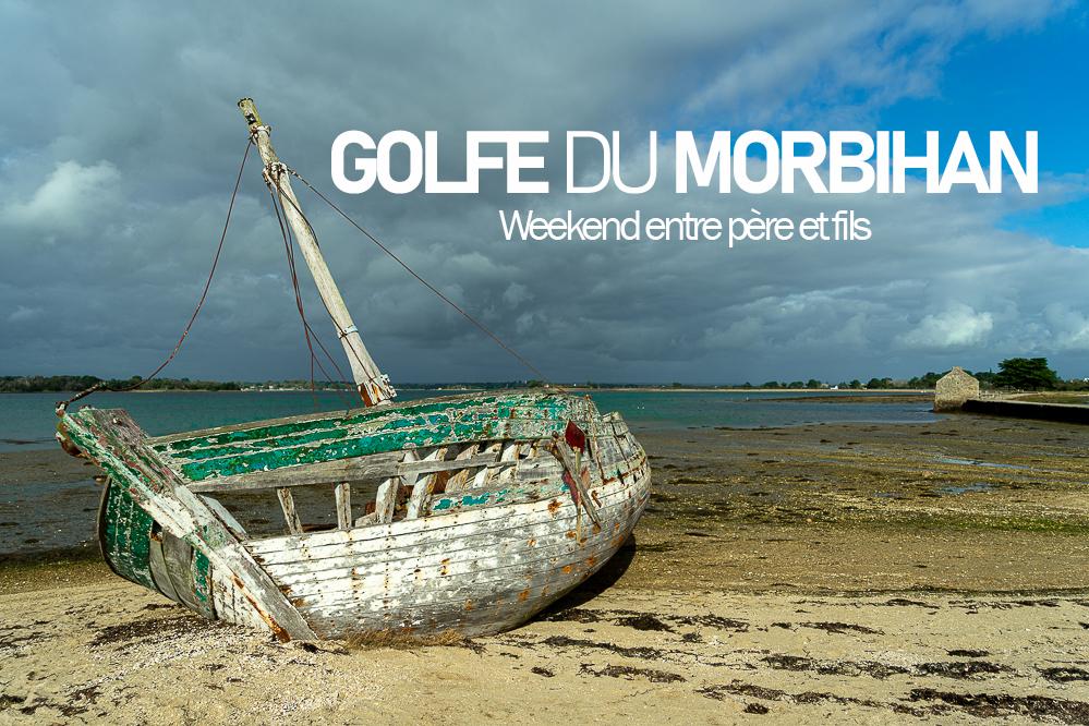 Golfe du Morbihan : de Suscinio aux menhirs de Carnac