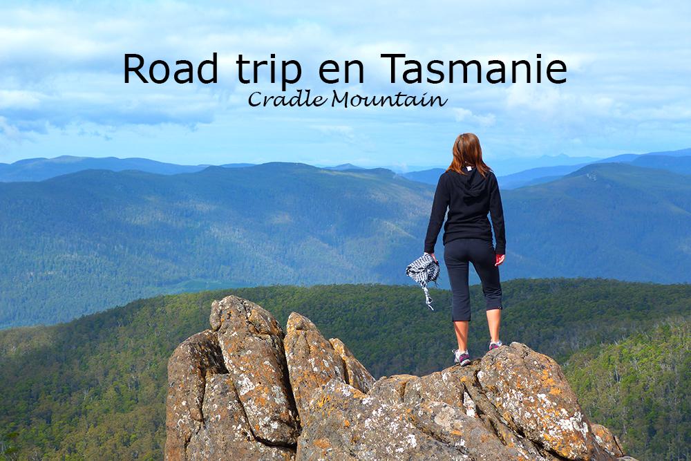 Road trip en Tasmanie : au cœur des montagnes